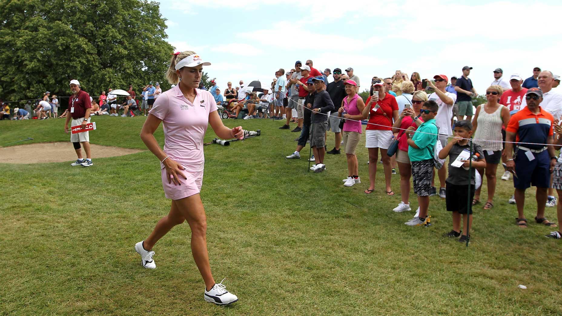 Lexi Thompson LPGA
