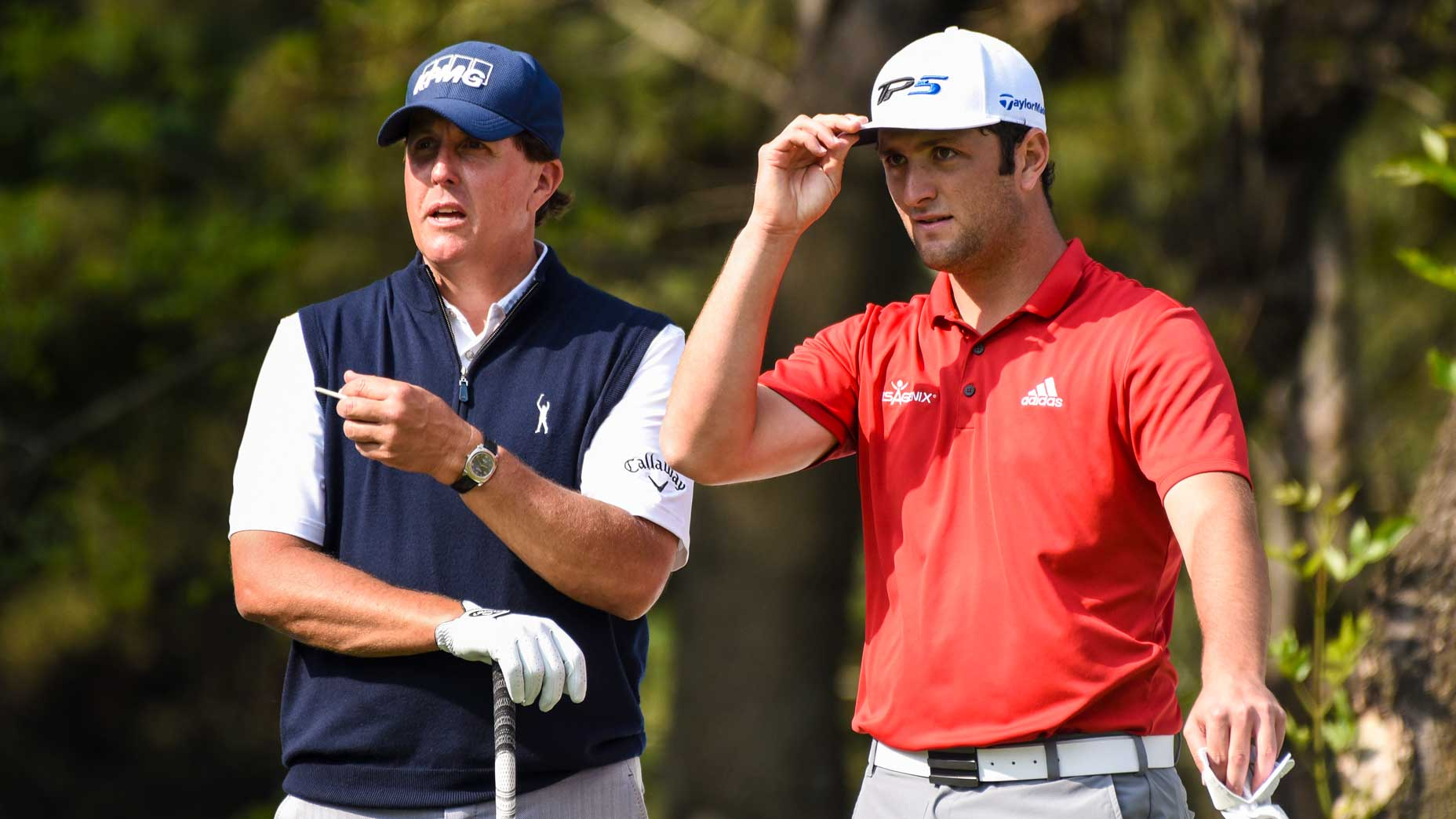 Mickelson betting the best binary options