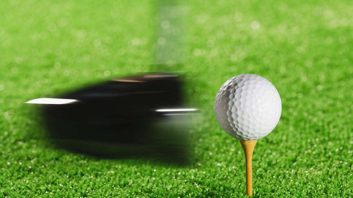 Do these 3 things to boost your clubhead speed and hit longer drives