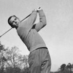 Ben Hogan swings