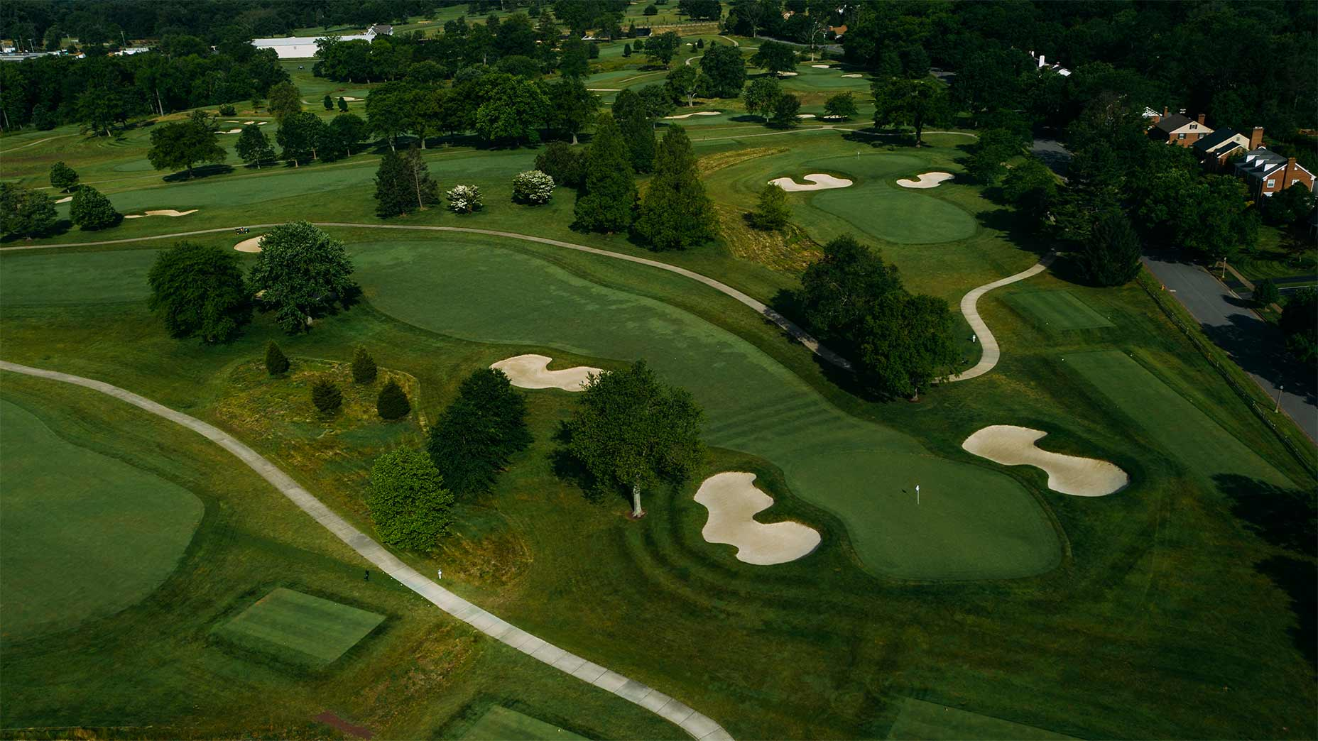DuPont Country Club