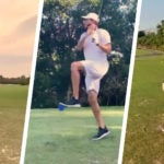 golf in the nba