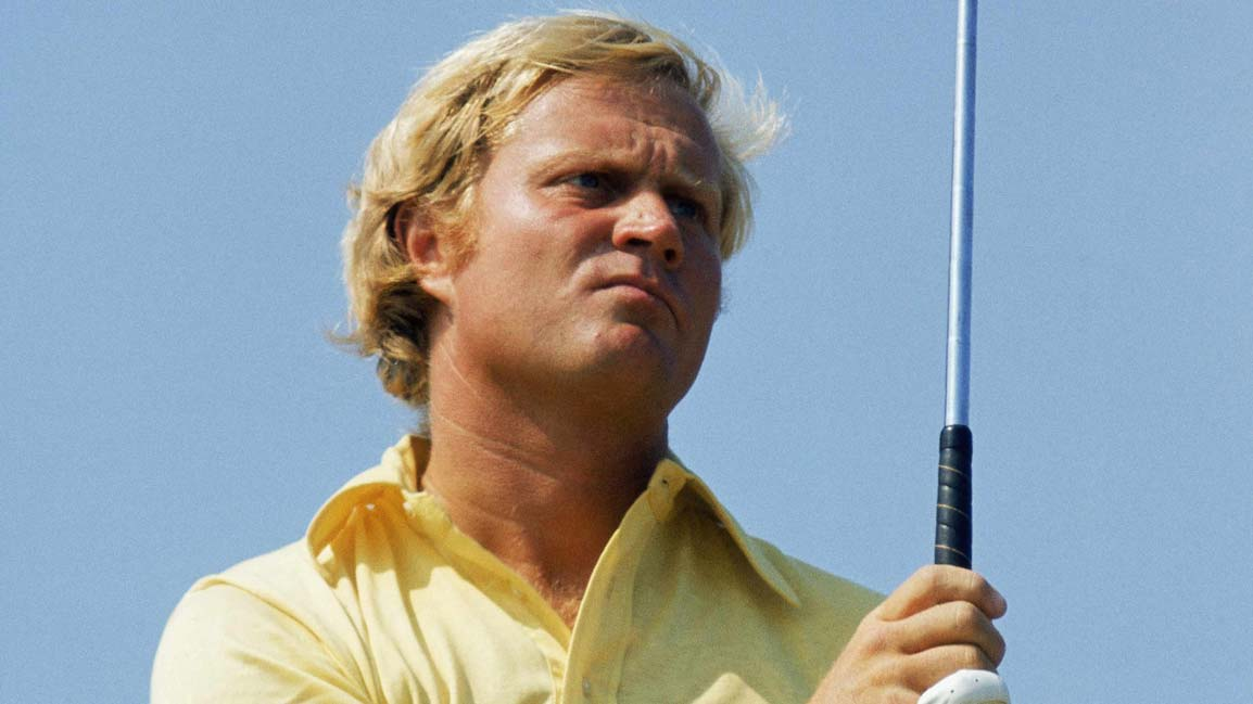 How to support Jack Nicklaus' 'Play Yellow' campaign for ...