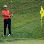 Pro golfer Jon Rahm