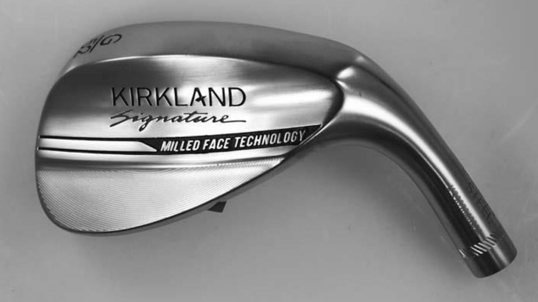 Kirkland Signature wedge