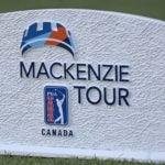 mackenzie tour tee marker