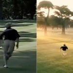 Sergio Garcia in PGA Championship hype video