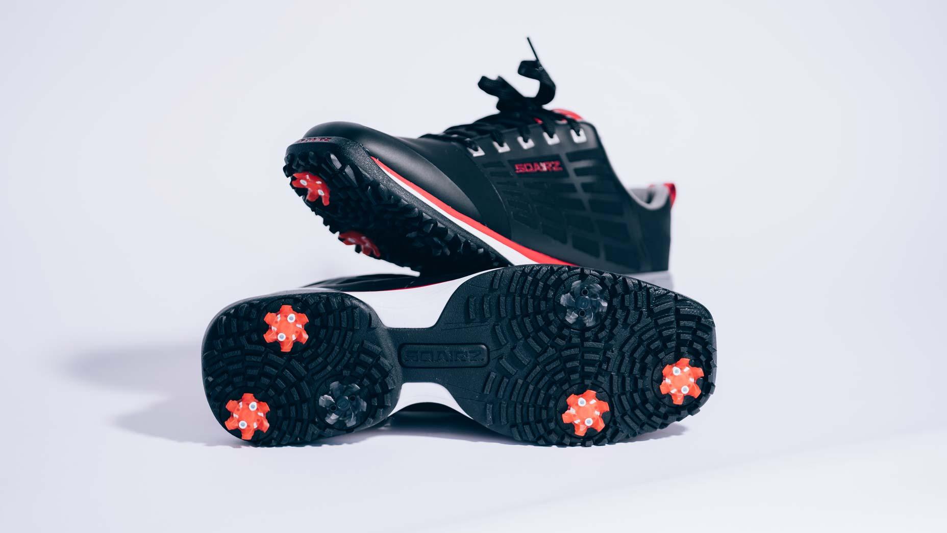 sqairz shoes