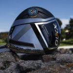 XXIO golf driver