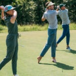 GOLF 2020 Fall Style Guide: 4 summery-fall looks perfect for the course