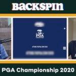 backspin pga championship