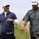 dustin johnson brooks koepka