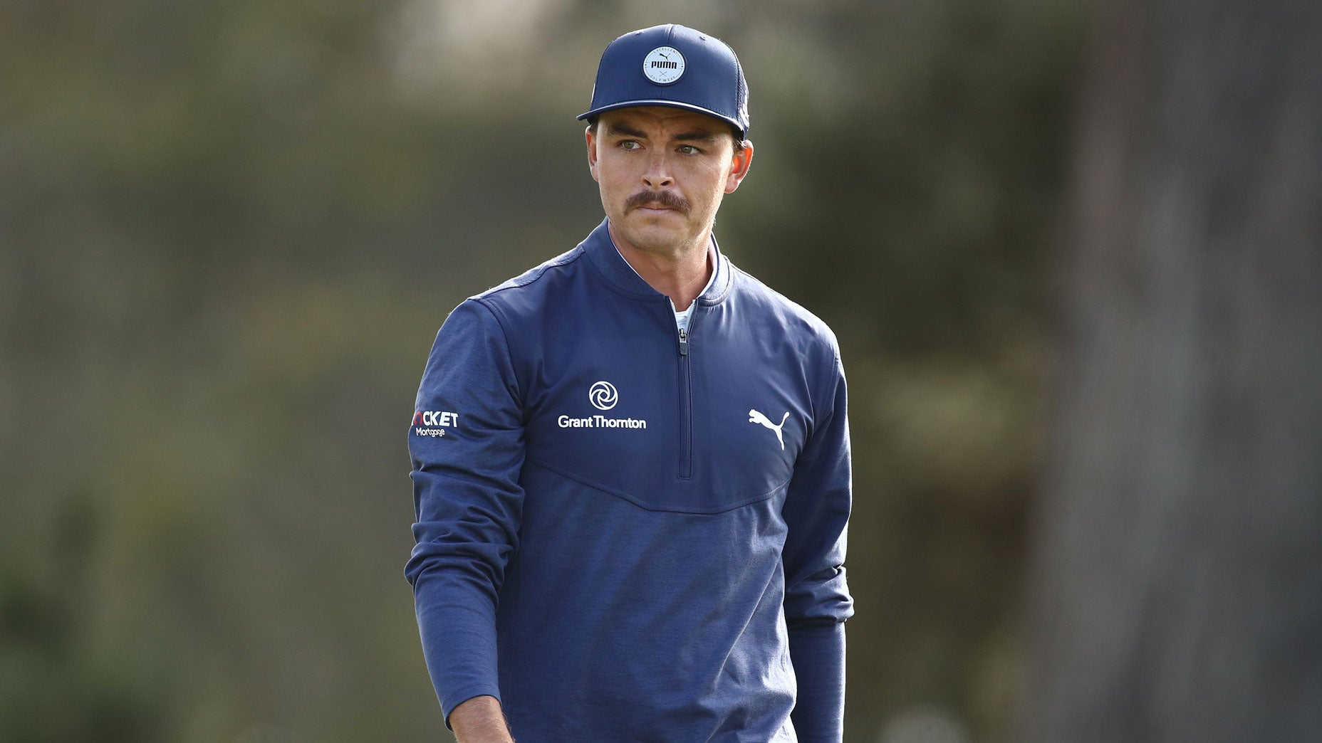 Rickie Fowler, Sergio Garcia among notables to miss cut at Harding Park