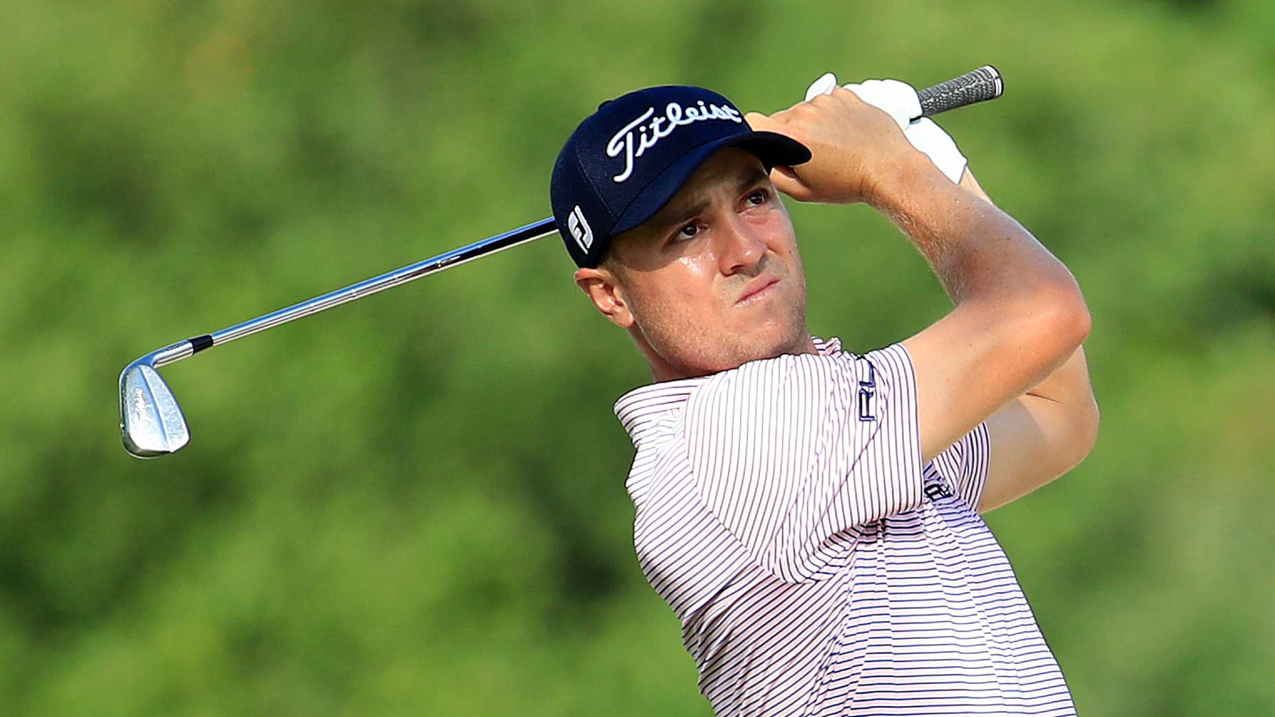Justin Thomas Gives One Of The Most Brutal Reviews Of A Golf Shot Ever