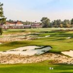 the cradle at pinehurst