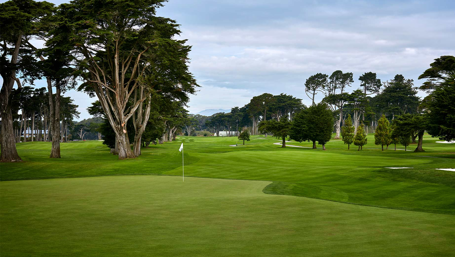 Course Rater Confidential: What would scratch and bogey golfers shoot at TPC Harding Park?
