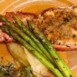 TPC Boston lobster
