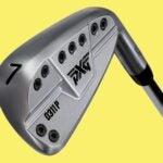 PXG's 0311 P Gen3 iron
