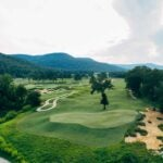 Sweetens Cove Golf Club in South Pittsburg, Tenn.