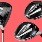 TaylorMade's SIM driver family