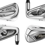 Titleist T-series irons