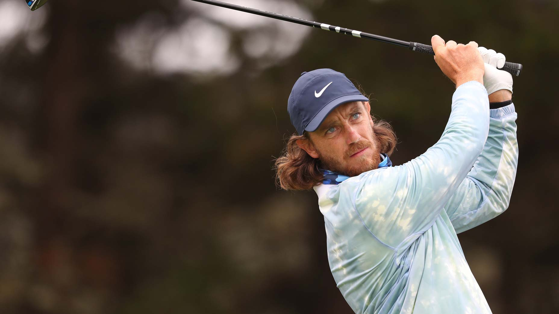 tommy fleetwood swings