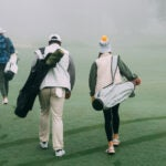 GOLF Fall 2020 Style Guide: 4 wintery-cold looks to rock on the golf course