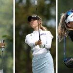 best womens golfers