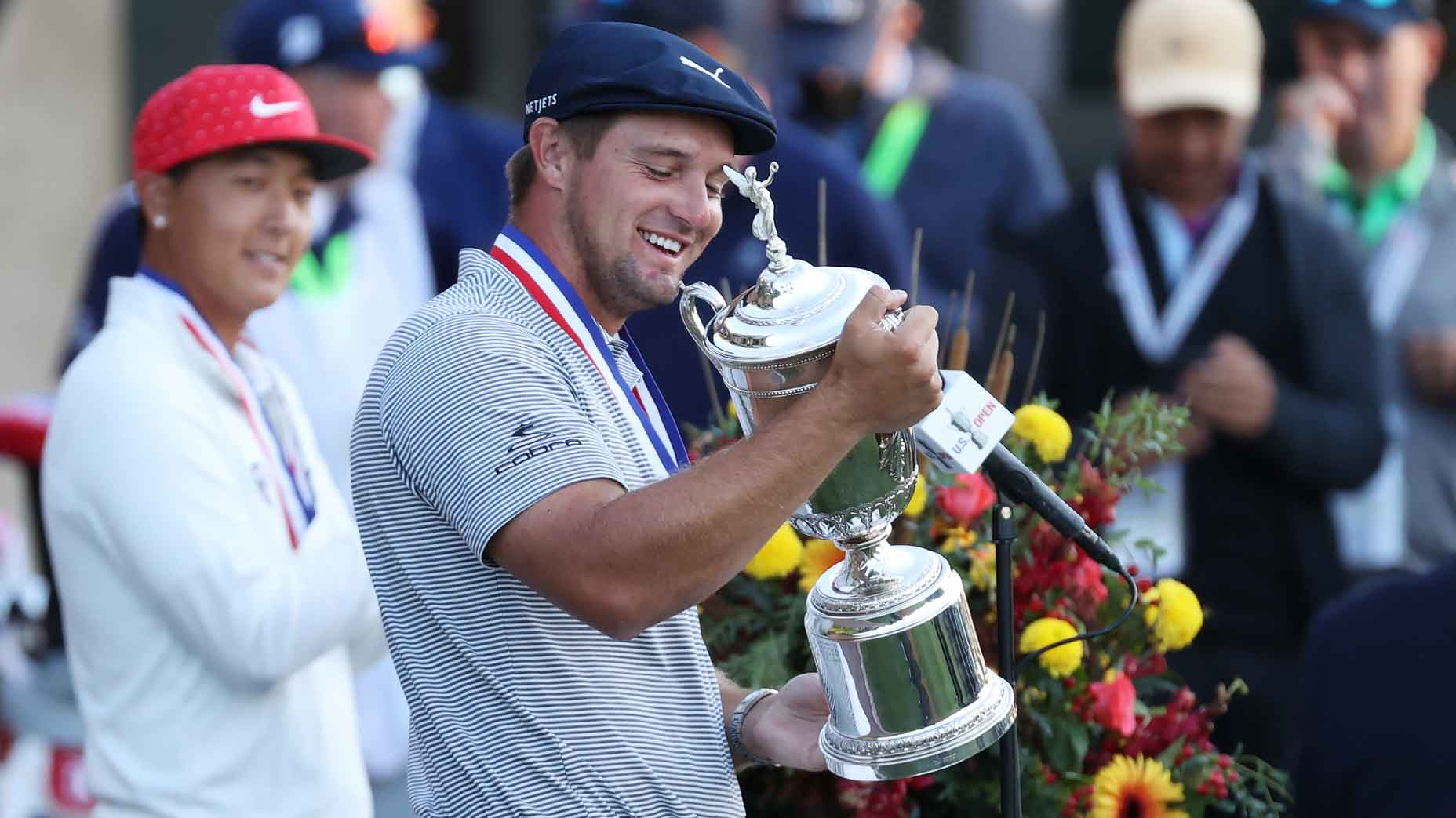U.S. Open 2020: Here's how much money every player made at Winged Foot