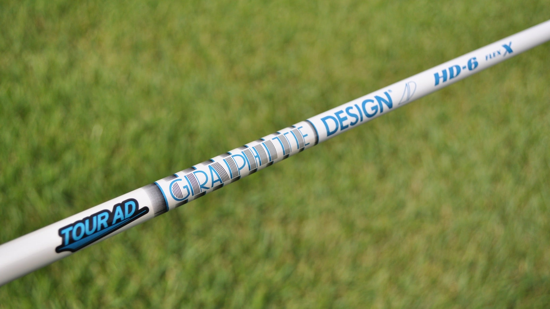 graphite design tour ad hd shaft