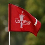 Winged Foot flag