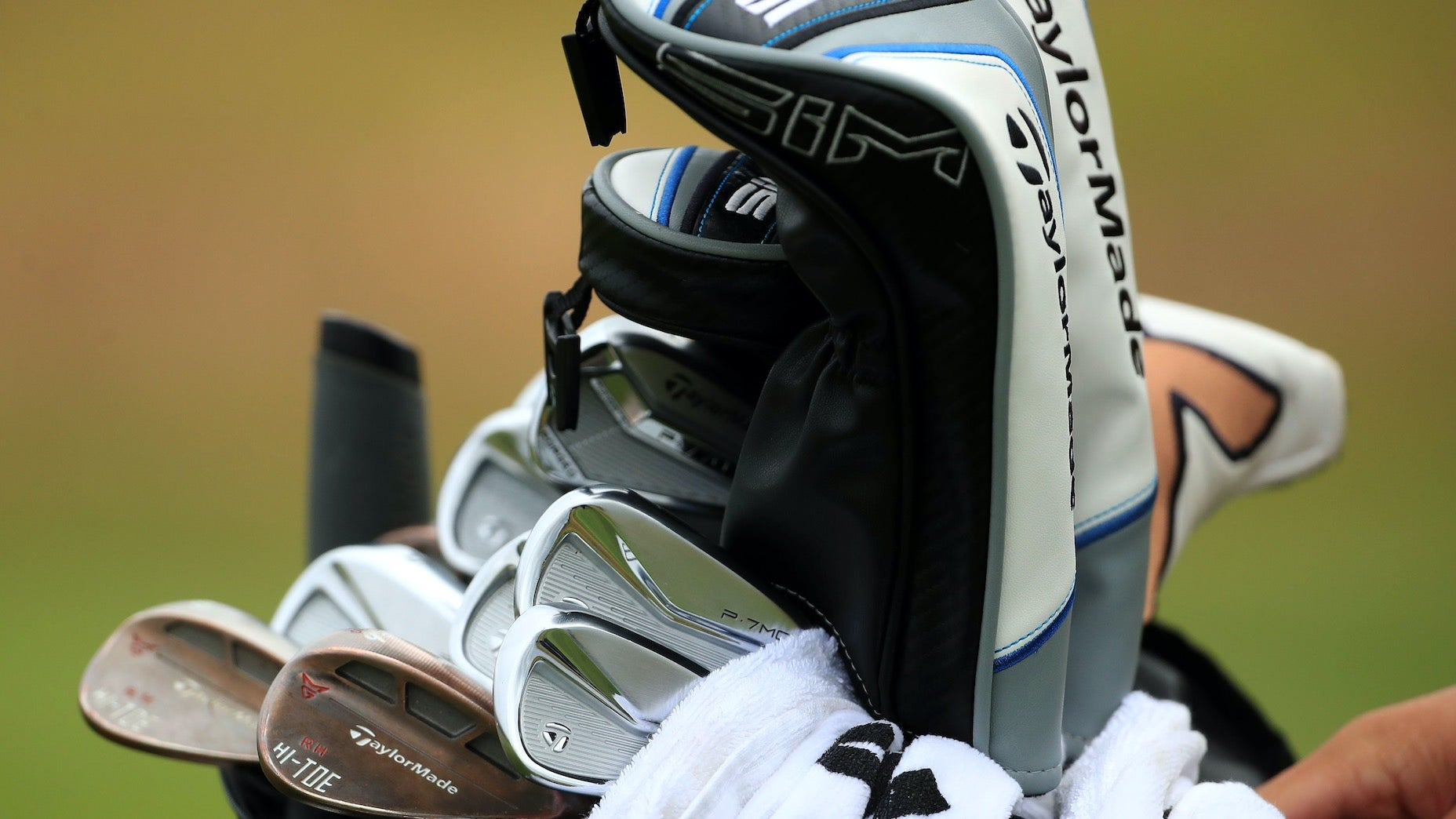 Fully Equipped mailbag: What's the best way to upgrade my old irons?
