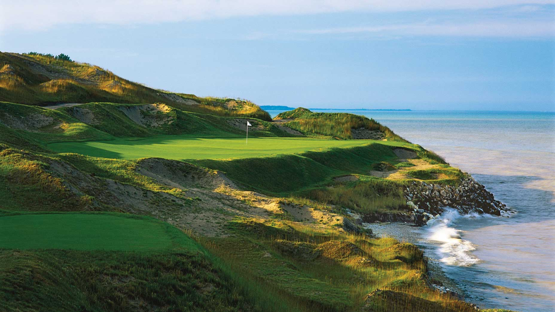 #10 Whistling Straits, Wisconsin - Most Expensive Golf Courses in the World