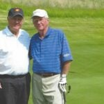 jack nicklaus and charlie mechem