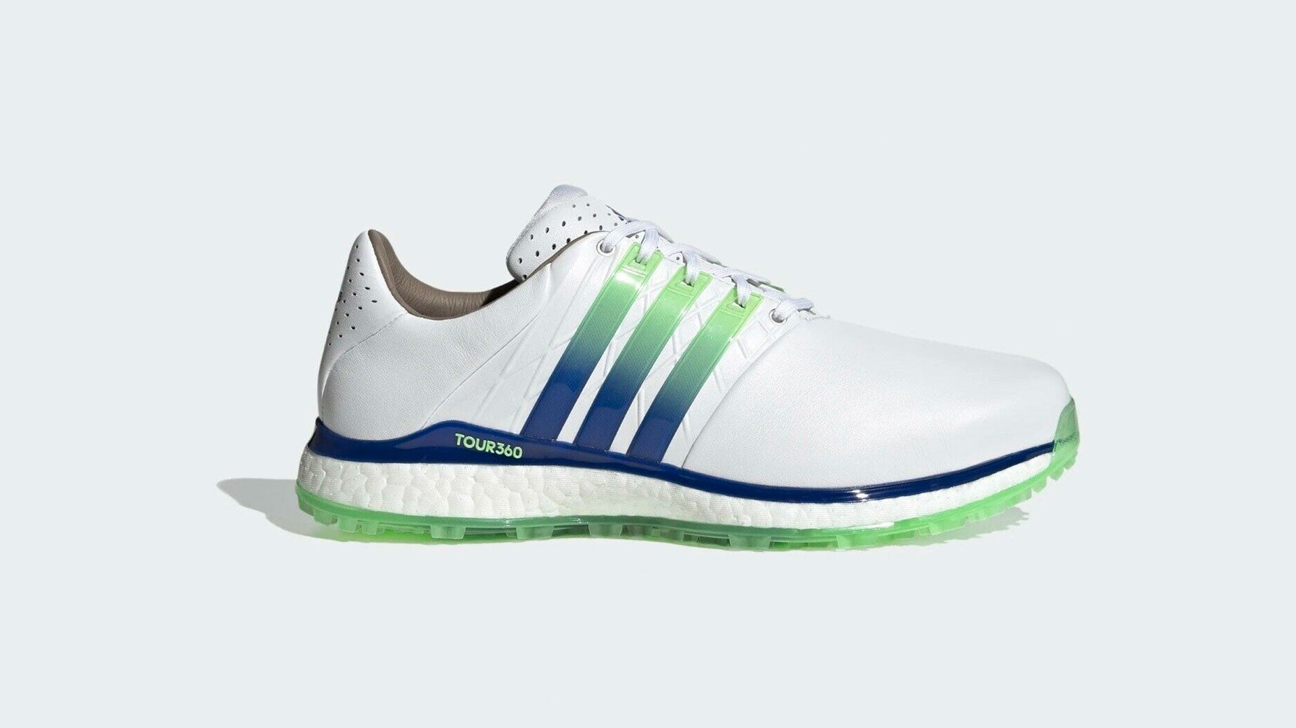 menta sello petrolero  One thing to buy this week: Adidas Tour360 XT-SL 2 spikeless golf shoes