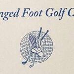 Winged Foot scorecard.