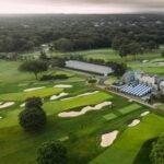 Winged Foot Golf Club.