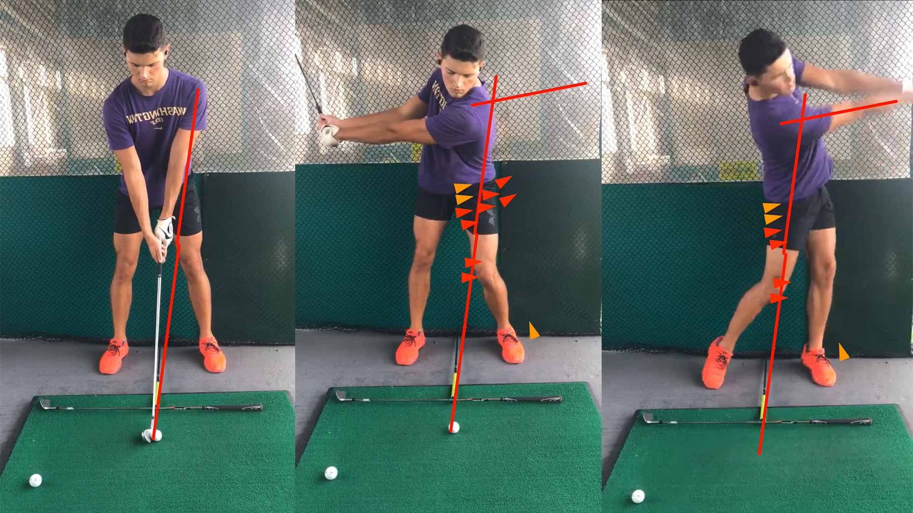 Virtual coaching changed my golf game for the better with 1 simple drill: 30-Day Challenge