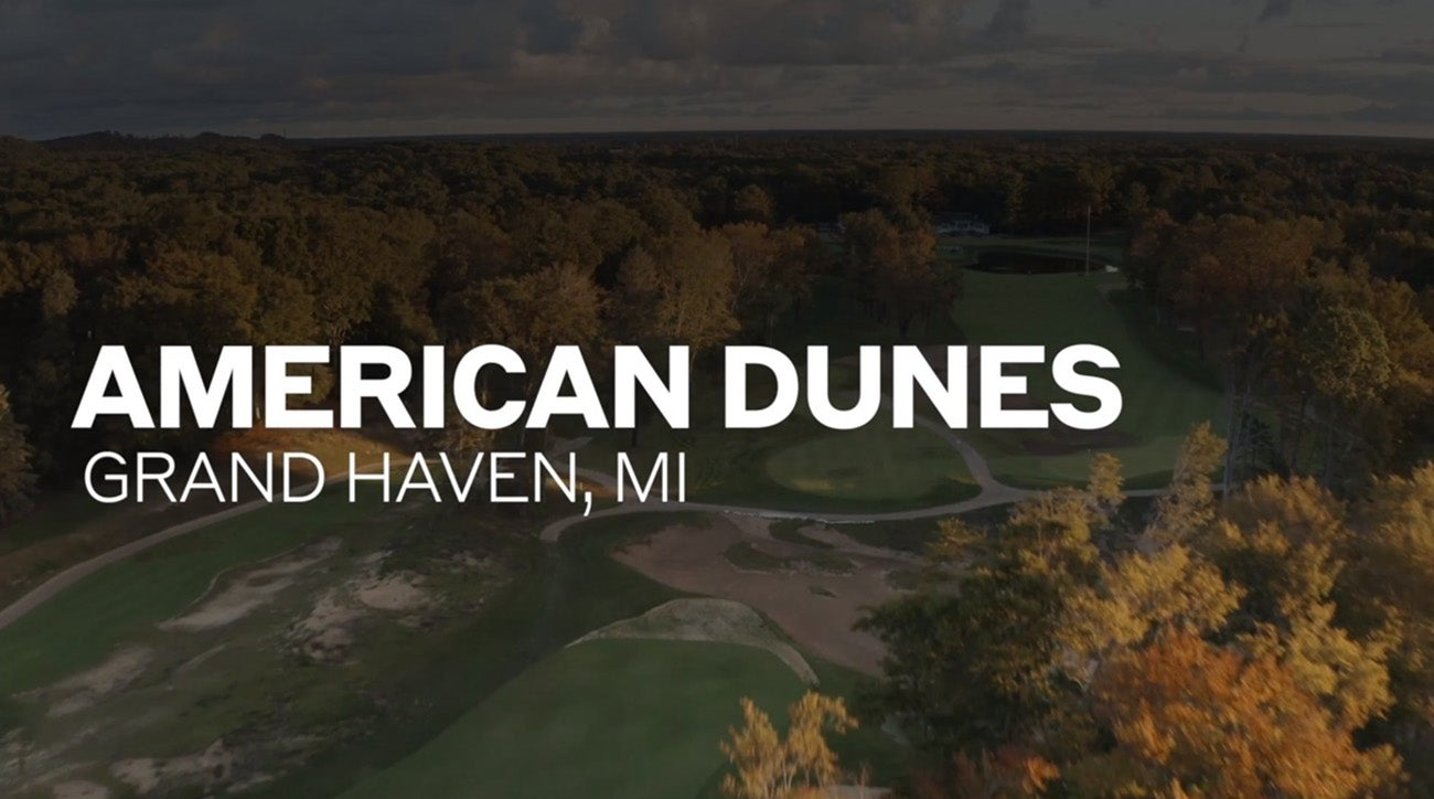 First Look: American Dunes