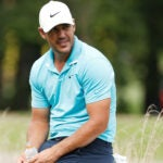 Brooks Koepka injury