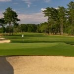 Congaree golf course