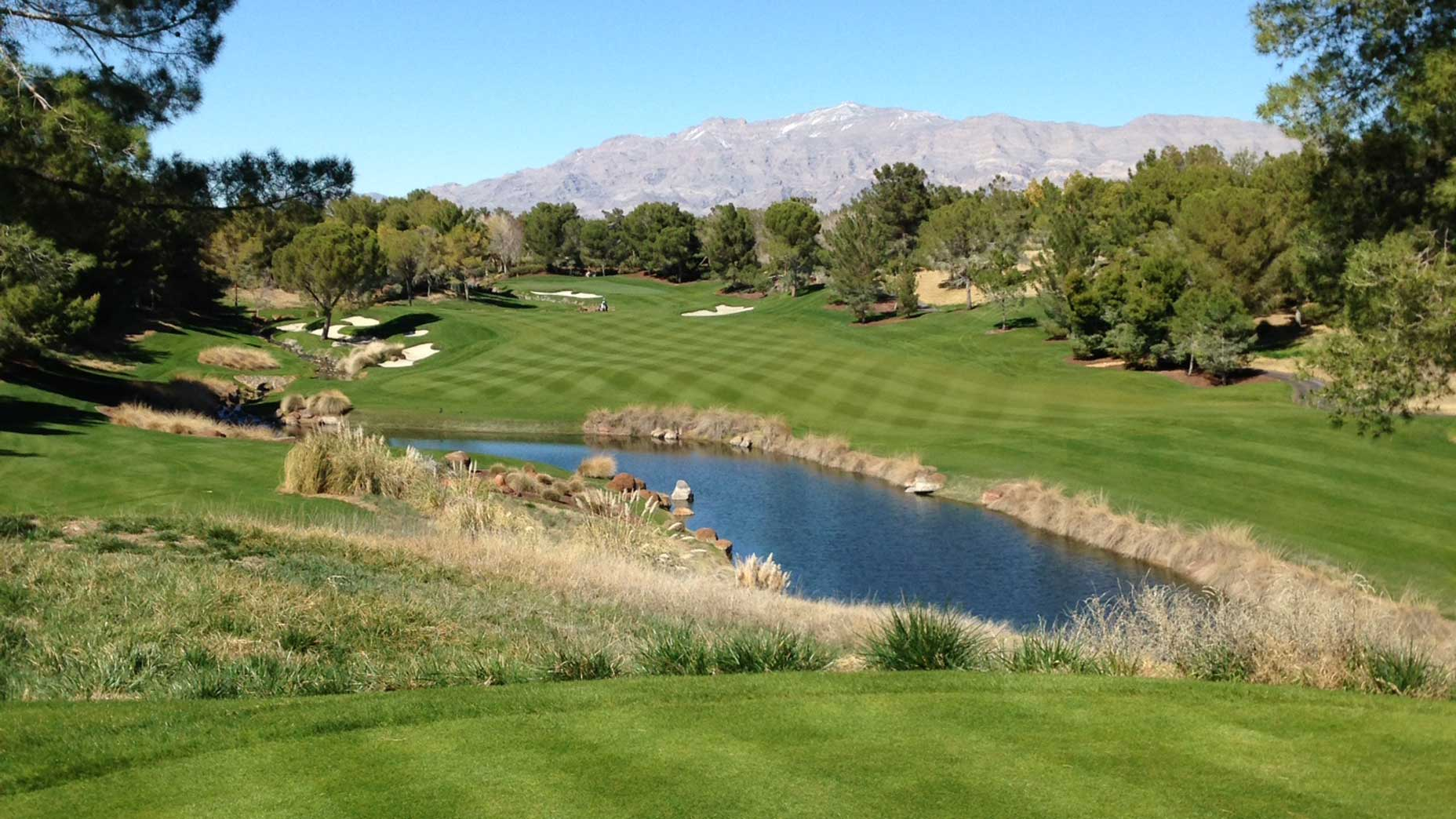 Shadow Creek Golf Course