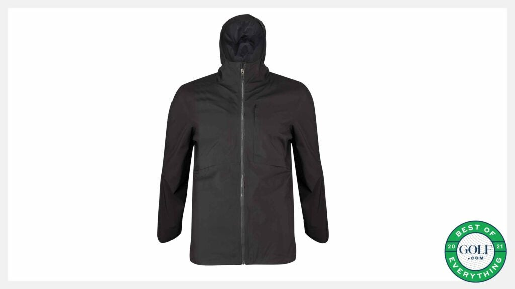 Best golf rain jackets: 5 reliable jackets for all kinds of weather