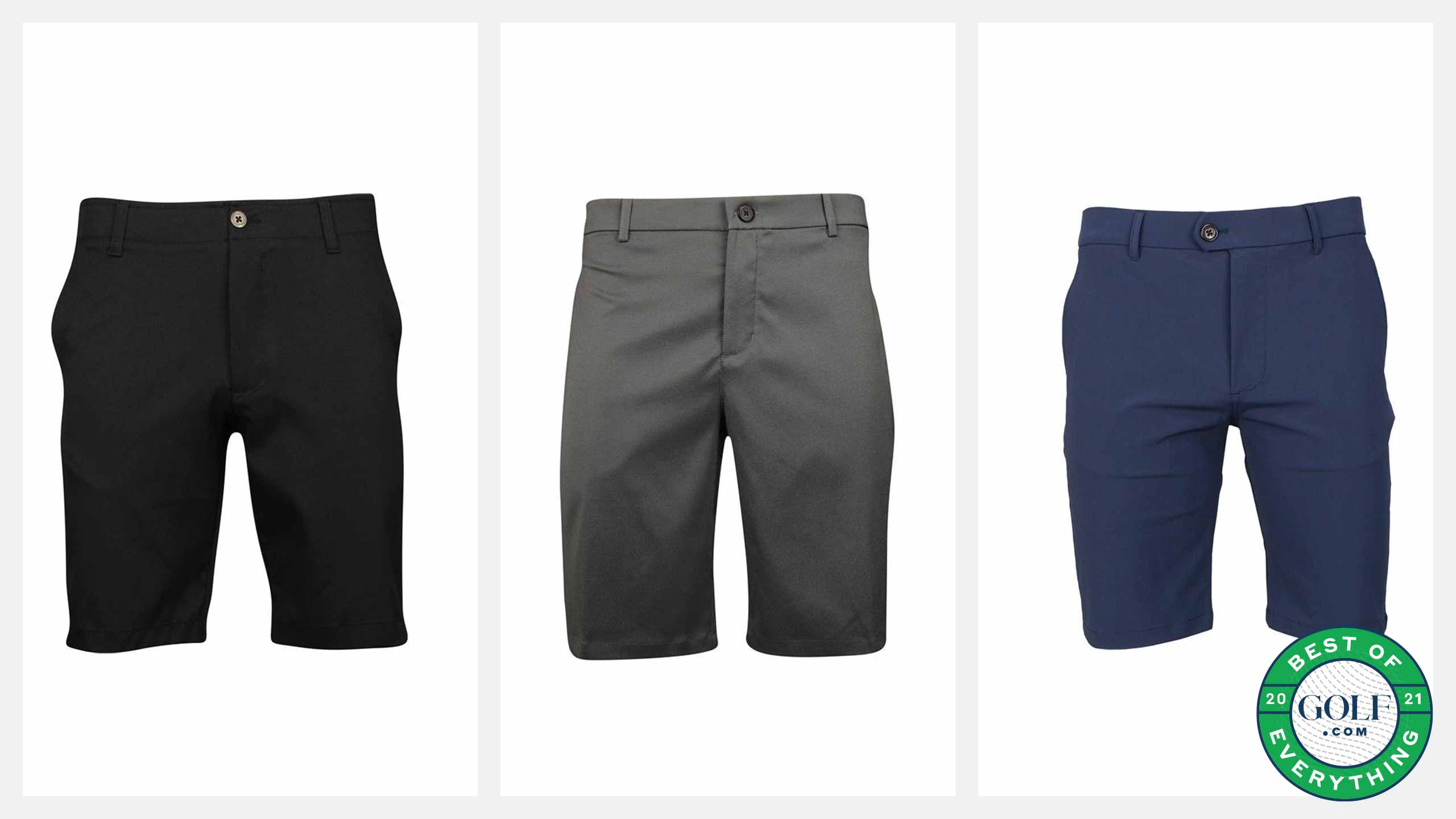 best of golf shorts