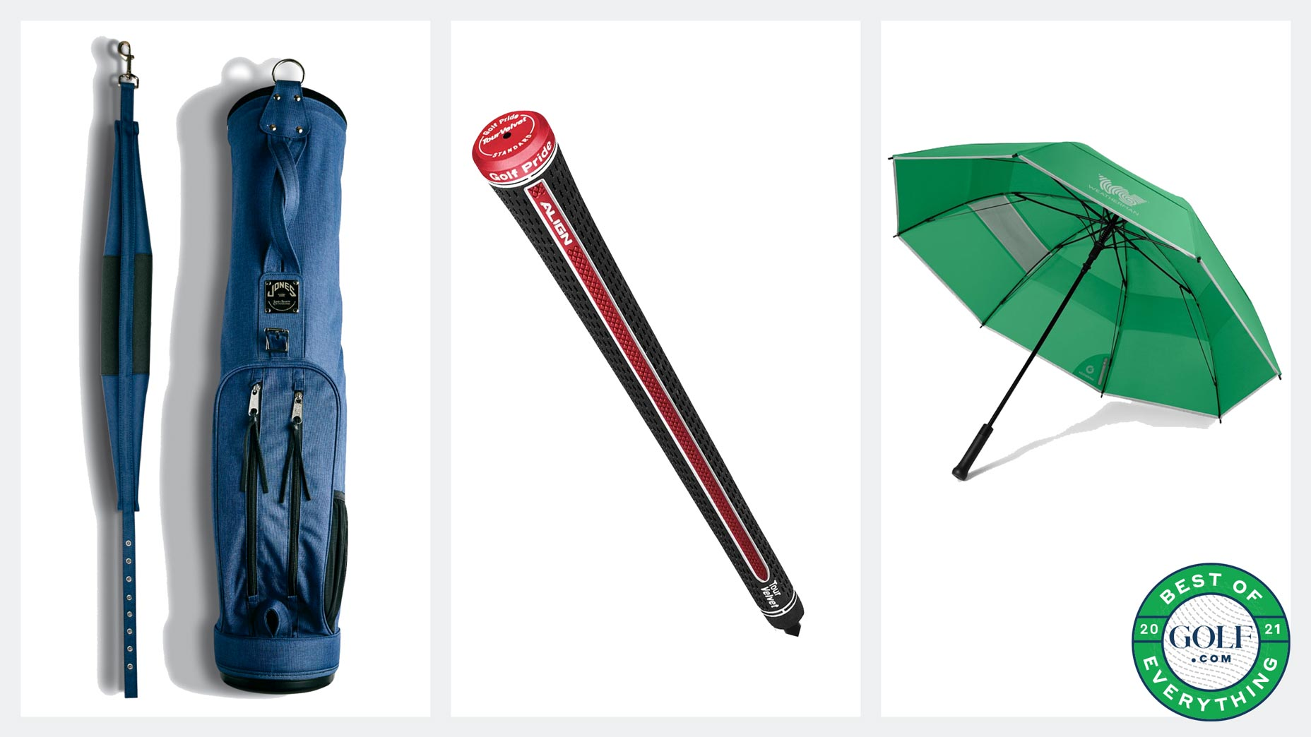 Best on course golf accessories