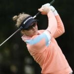 brooke henderson swings club