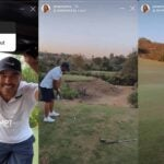 brooks koepka instagram Q and A