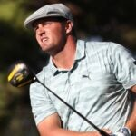 bryson dechambeau swings driver shriners