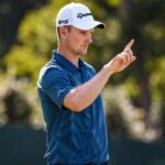 justin rose reads green