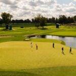 2020 KPMG Women's PGA Championship at Aronimink